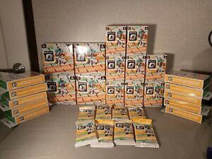 30 Box/Pack PYT Football Break 2020 Optic 4 Mega 8 Blaster 10 Hanger 8 Packs #2