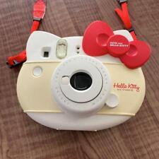 [MINT] Cheki Compact film camera Instax mini HELLO KITTY 2016 F/S from japan