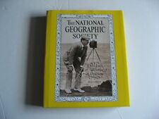 The National Geographic Society 100 Years Of Adventure & Discovery-484 Pages