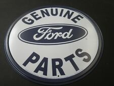 NEW CLASSIC FORD METAL SIGN SUIT XW XY BA GT GS ZD