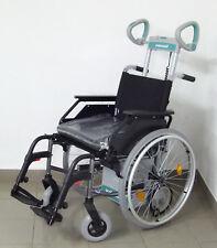 Scalamobil / Treppensteiger S27 alber + neuer Rollstuhl Dietz *Akku neu* SB 42cm