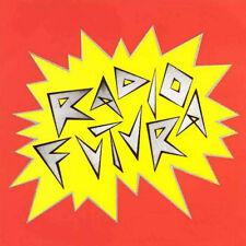 RADIO FUTURA/HISPAVOX CD 1991 SPAIN/7 96197 2