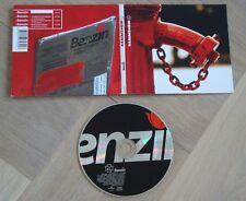 Rammstein Benzin - 2005 Universal Cd-Single Digipack