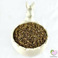 Plantain Leaves crushed 2 or 4 oz Bunny Rabbit Guinea Pig Chinchilla Food Treats