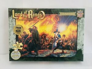 Lord of The Rings Jigsaw Puzzle Journey in The Dark 300 Piece Master Pieces