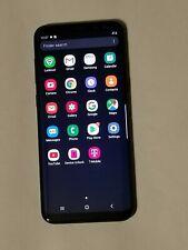 Samsung Galaxy S8 plus T-Mobile  Unlocked 64GB GSM Smartphone Black
