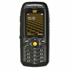 CAT Bar GPS 512MB Mobile Phones & Smartphones