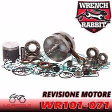 Moteur Kit de Rèparation KTM 250 EXC 2005 Wr101-071 Wrench Rabbit