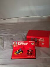 Michael Schumacher Collection Nr. 34, VERY RARE, Karts,1:43 Minichamps