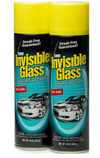 Stoner Premium Invisible Glass Cleaner Pack of 2 19oz Cans