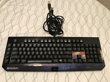 Razer Blackwidow Keyboard Ultimate 2013 Battlefield 4 Collectors Edition Gamer