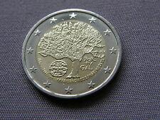 2 Euro Gedenkmünze 2007 Portugal, EU-Ratspräsidentschaft, in Kapsel bankfrisch