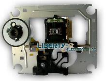 NEW Optical Laser Lens Mechanismus für Philips MCM770/12