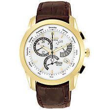 Citizen Men's Luxury Adult Wristwatches