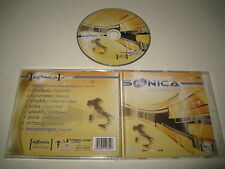 VARIOUS ARTISTS/SONICA II(SONICA/SNC002)CD ALBUM