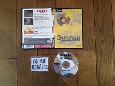 Gunman Chronicles FPS SIERRA PC FR