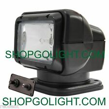 GoLight 2021 / Spot Light - Search Light Fixed  Mount