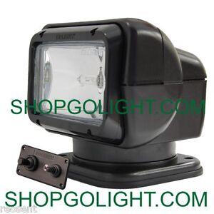GoLight 2021 / 2020 (white) Spot Light - Search Light Fixed  Mount