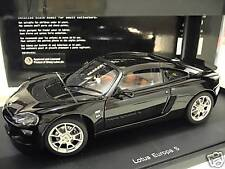 LOTUS EUROPA S noire black échelle 1/18 fabrica AUTOart 75367