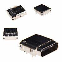 Ordinateur Portable HP x2 10-p007nf Connecteur charge alimentation Type-C prise