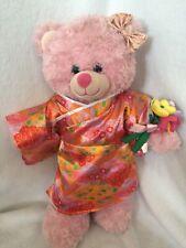 "Build A Bear Outfit 16""  ~ Japanese Kimono"
