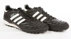 Adidas Men's SIZE 11 Copa Mundial Turf Soccer Shoes - (Black/White)