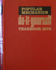 B000ES41DU Do It Yourself Yearbook 1970