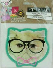 Cat Patch Adhesive Style Lab