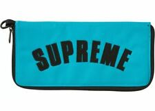 Supreme SS19 The North Face Arc Logo Organizer Teal Deadstock New