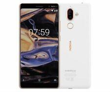 Nokia 7 Plus 64Gb TA-1046 Hibrido S.O White Copper S.O
