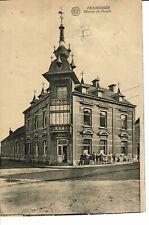CPA  Carte postale Belgique-Frameries- Maison du peuple    VM28786