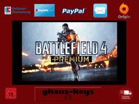 Battlefield 4 Premium Edition EA Origin Download Key Digital Code [DE] [EU] PC