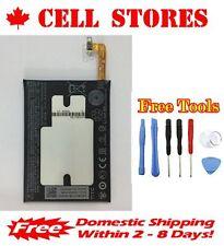 【Original OEM】 HTC One M10 Replacement Battery M10U M10H B2PS6100 3000mAh + Tool