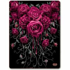 Polyester Floral Blankets