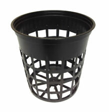 "50 ) 3"" Inch Net Cups Pots Hydroponic System Cloning / Grow Kit"