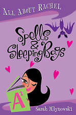 All About Rachel: Spells & Sleeping Bags: Spells and Sleeping Bags, Mlynowski, S