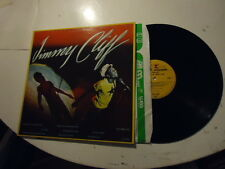 Jimmy Cliff ‎– In Concert The Best Of -  LP