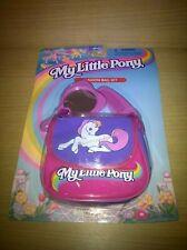 1998 Hasbro Vintage My Little Pony Fashion Bag Set Brand New Old Stock