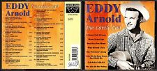 CD 1612 EDDY ARNOLD THE CATTLE CALL