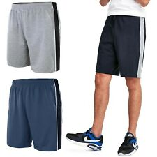 Shorts Sportivo Uomo Pantaloncino Corto Bermuda Tuta Basic Palestra 8271IT