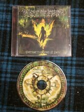 Cradle Of Filth  Damnation And A Day CD  Canada