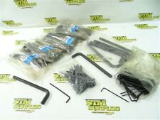"""New listing New Large Assorted Lot Of Hex Key Allen Wrenches 3/32"""" To 10Mm Bondhus Eklind"""