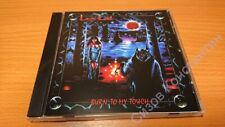 Liege Lord - Burn To My Touch(1987)CD
