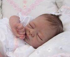 "Reborn Babies Molly KIT ONLY by Tasha Edenholm 19""  Supplies Newborn Size"