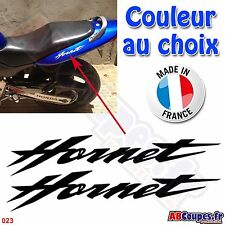 Stickers Autocollants Hornet - Honda CB Hornet 250 600 900 S - 023