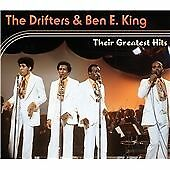 The Drifters and Ben E King - Their Greatest Hits [CD]