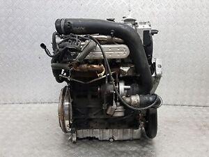 Moteur Audi A3 - Golf - Passat Touran Leon - 1.9Tdi 105ch type BKC 155 133kms