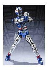 USED S.H.Figuarts Space Sheriff Shaider Figure Tamashii Web Bandai