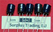 Panasonic FC radiale Condensatore Elettrolitico 56µF 16V 105 ° C (pacco da 5)