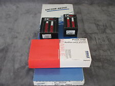 Ford 351W 1984-87 Truck Re-Ring Kit VICTOR Gaskets rings bearings